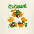 Go Green! T-Shirt